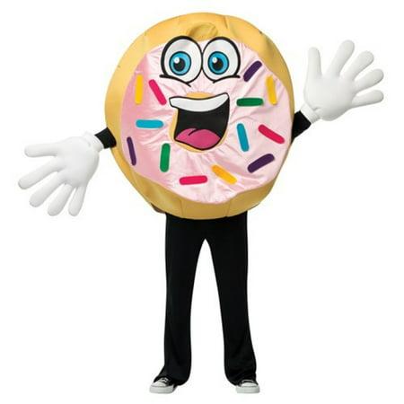 Donut Waver Costume - Inner Tube Donut Costume