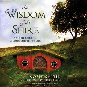 The Wisdom of the Shire - Audiobook