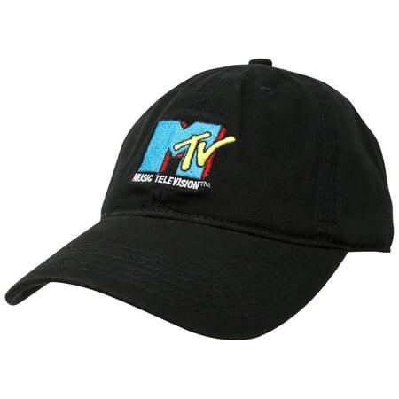 Arsenal Core Cap (MTV Core Logo Dad Hat Adjustable Baseball)