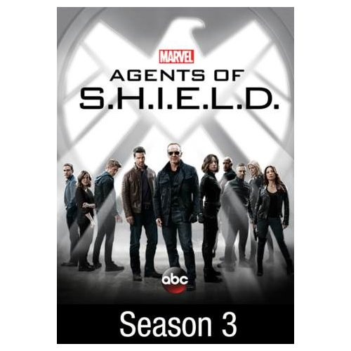 Marvel's Agents of S.H.I.E.L.D.: Season 3 (2015)