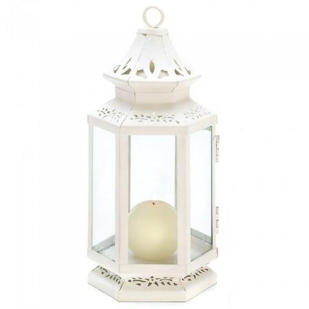 VICTORIAN CANDLE LANTERN - Lantern Candle