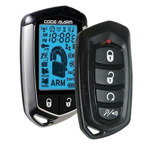 Code Alarm CA1554