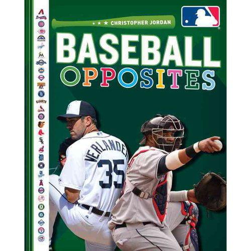 Baseball Opposites