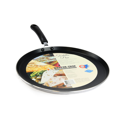 "Better Chef 13"" Tortilla Pan"