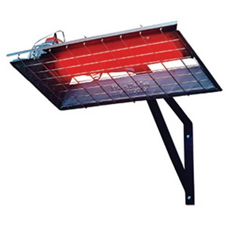 Mr  Heater Mh25ng High Intensity Radiant Natural Gas Garage Heater  25000 Btu
