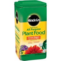 Miracle-Gro Water Soluble All Purpose Plant Food 5lb