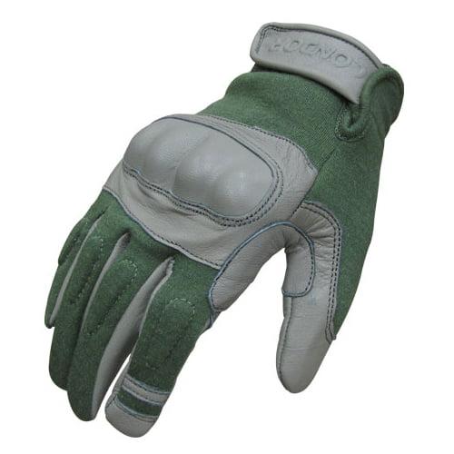 Condor Nomex Tactical Hard Knuckle Glove