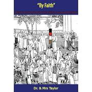 """""""By Faith"""" - eBook"""