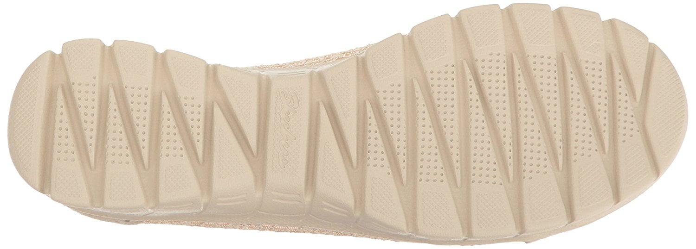 Skechers 23413NAT Women's EZ FLEX 3.0 - MAJESTY Casual Shoes