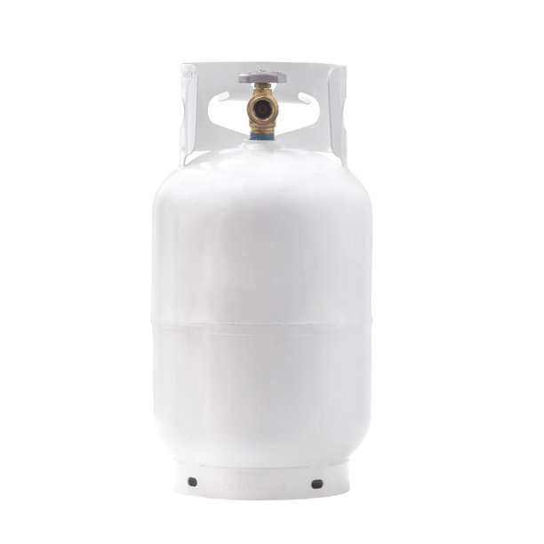 11 Lb Propane Cylinder With Type 1 Overfill Protection Device Valve Ships Empty Walmart Com Walmart Com