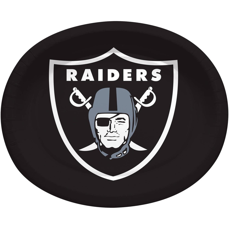 Oakland Raiders - Fan Shop