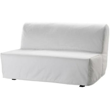 Ikea Sleeper sofa slipcover, Ransta white 624.52917.1822 ()