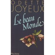 Le beau monde - eBook
