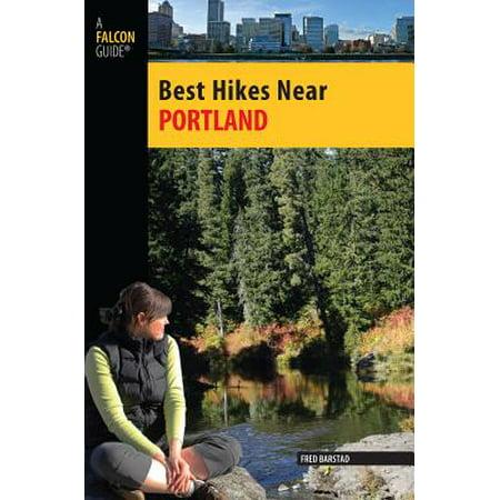 Best Hikes Near Portland - eBook