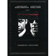 American Gangster (2007) [DVD] by UNIVERSAL HOME ENTERTAINMENT