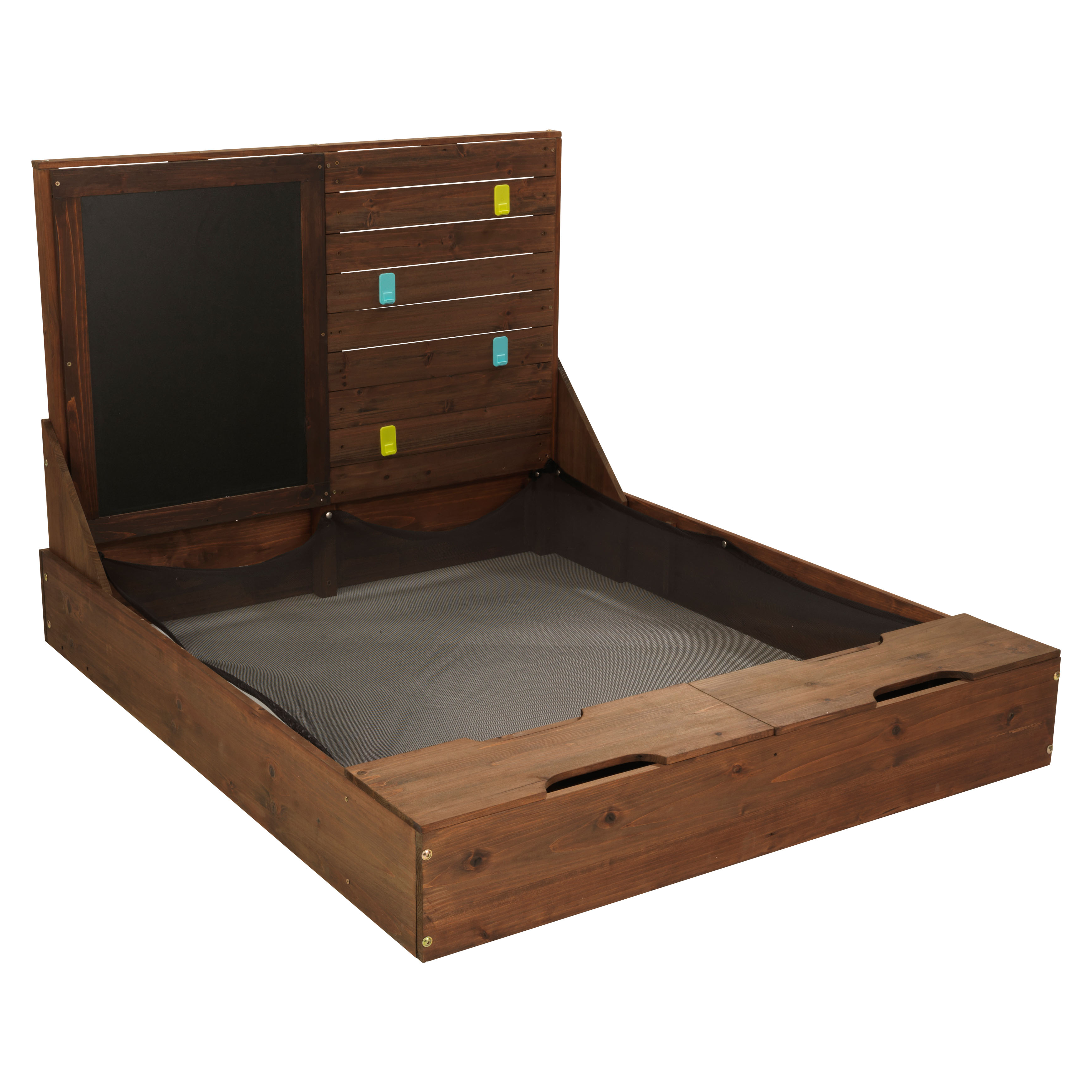 Kid Kraft Activity Sandbox