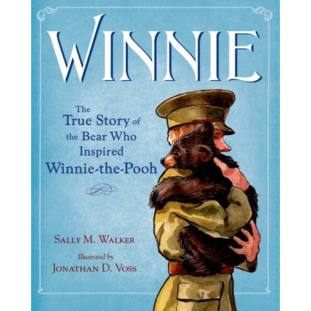 Winnie : The True Story of the Bear Who Inspired - Winnie The Pooh's Halloween Stories