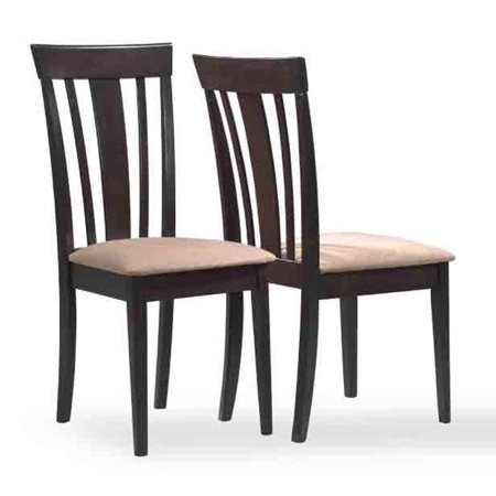- Monarch Dining Chair 2Pcs / 38