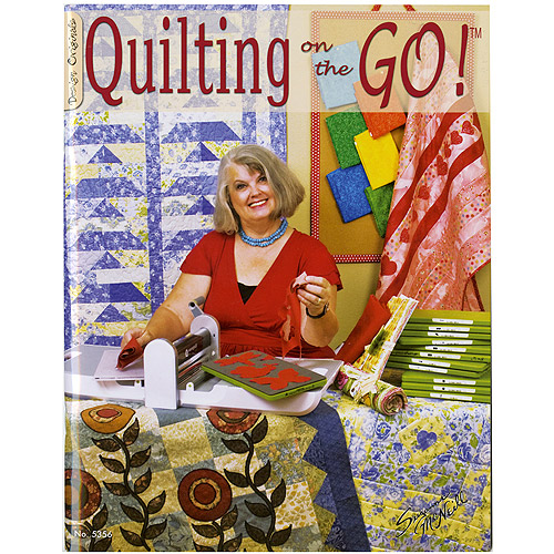Design Originals, Quilting On The Go!