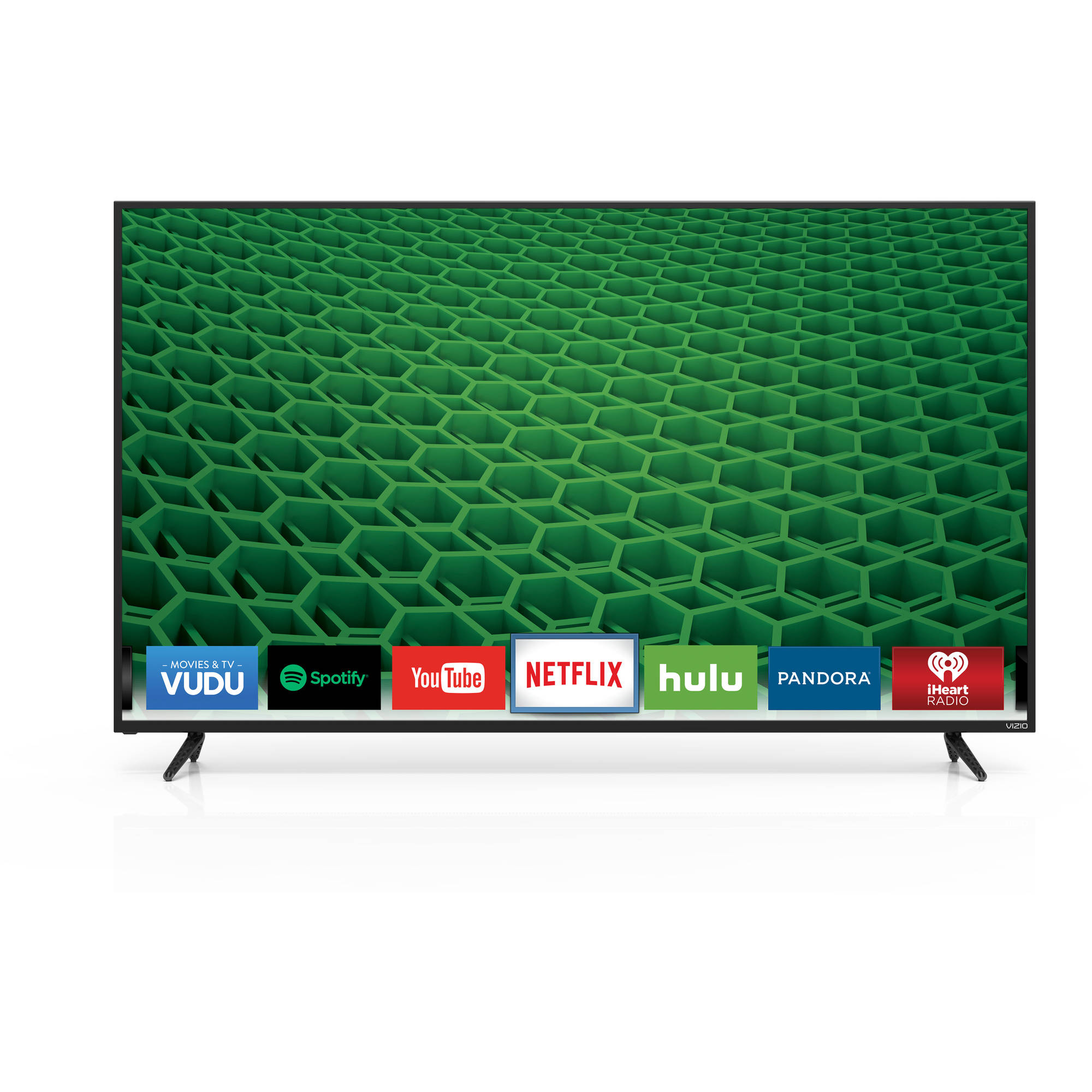 "VIZIO 60"" Class FHD (1080P) Smart Full Array LED TV (D60-D3)"