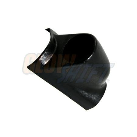 Double Pillar Pod - GlowShift 60mm Universal Single Gauge Pillar Pod