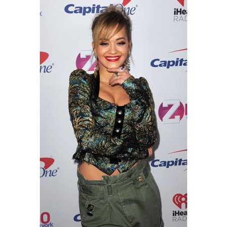 9a621292b9b Rita Ora At Arrivals For Z100S Jingle Ball 2016 Presented By Capital One  Madison Square Garden