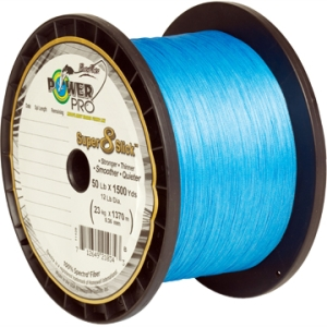 Super 8 Slick 31100800300A Braided Fishing Line by Shimano, Inc