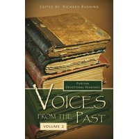 Voices from the Past: Volume 2 (Hardcover)