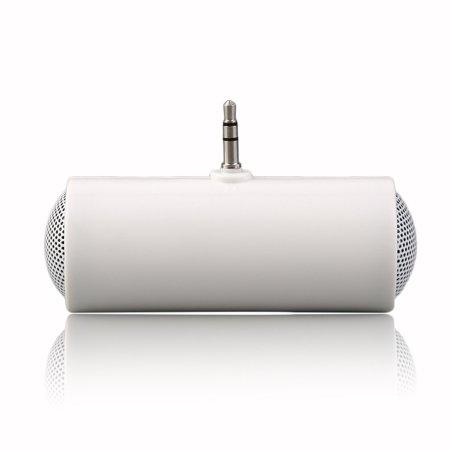 Newest Stereo Mini Speaker MP3 Player Amplifier Loudspeaker For Mobile Phone 3.5mm On Sale - image 2 de 7
