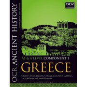 OCR Ancient History AS and A Level Component 1 - eBook