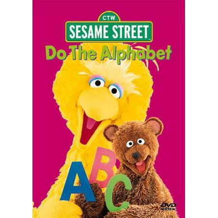 Do the Alphabet (DVD)
