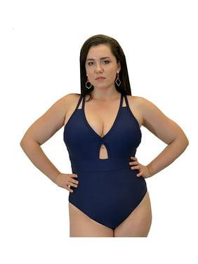 3817b37e445 Product Image Yacht   Smith Plus Size Womens Swimsuit