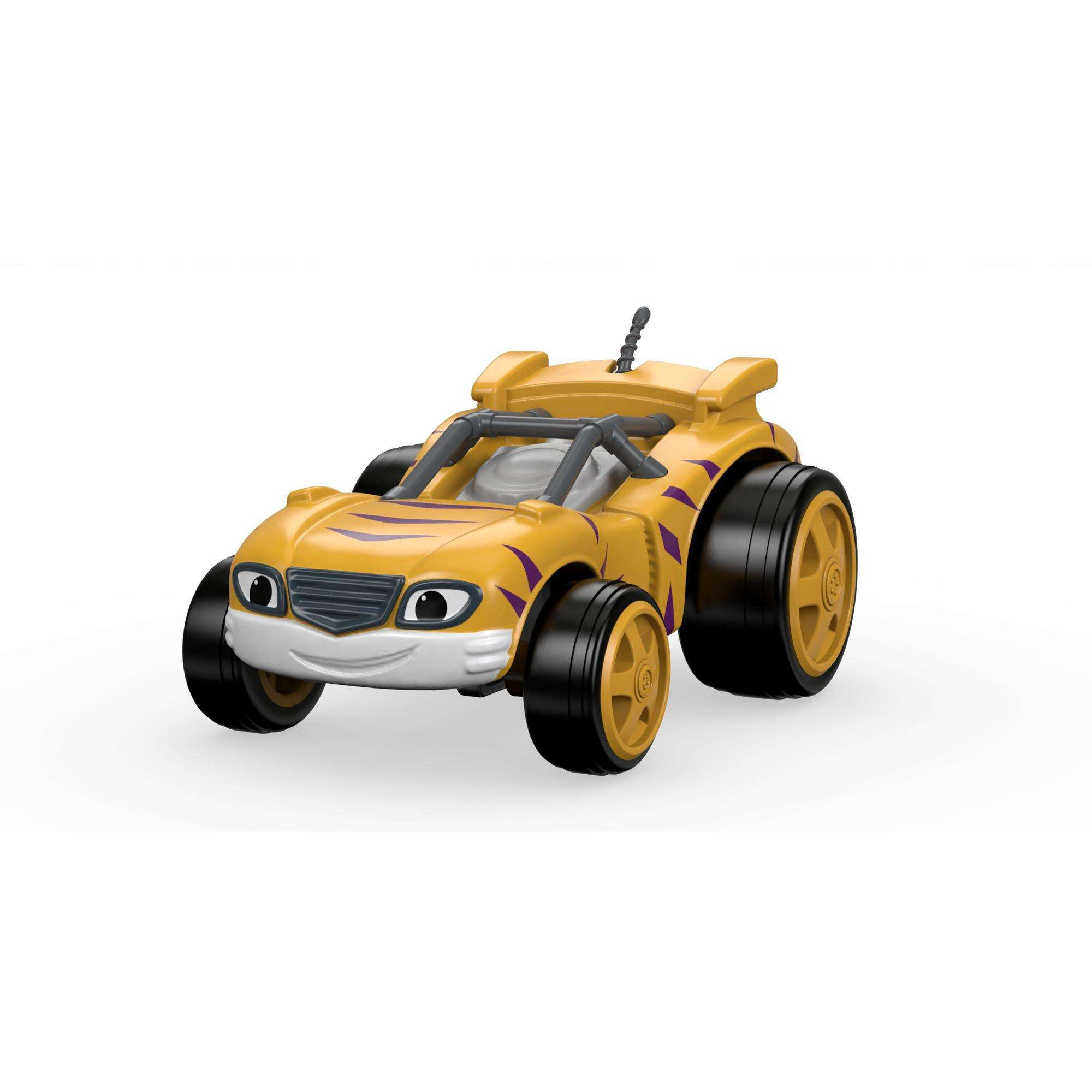 Nickelodeon Blaze and the Monster Machines Race Car Stripes