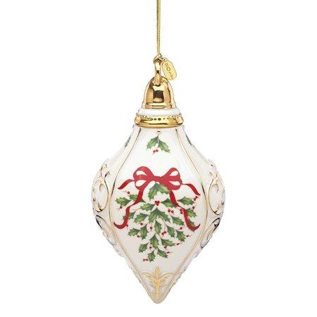 - Lenox 869894 2017 Lenox Annual Holiday Ornament - Walmart.com