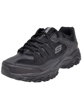 9ffb6b384fc Product Image Skechers Men s Afterburn Memory-Foam Lace-up Sneaker