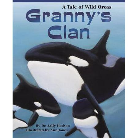 Macdonald Clan Shop (Granny's Clan : A Tale of Wild Orcas)