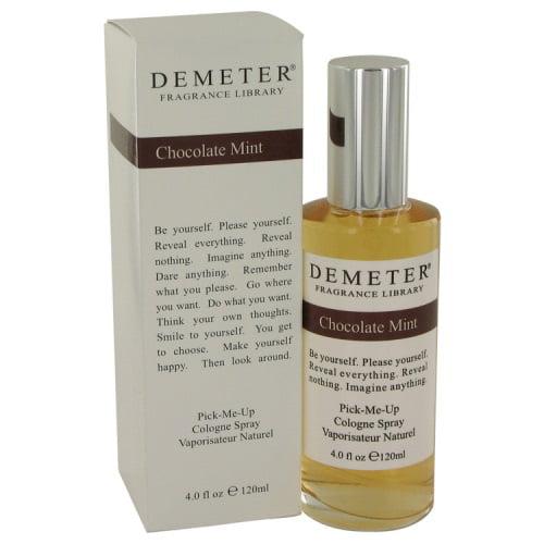 Demeter Perfume, 4 oz Chocolate Mint Cologne Spray - image 2 de 3