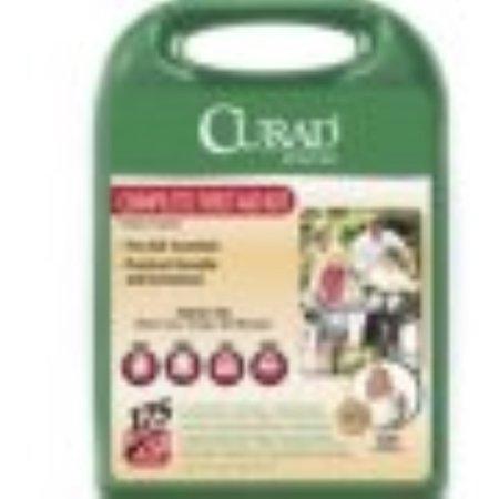 Curad First Aid Kits, 175 Ct