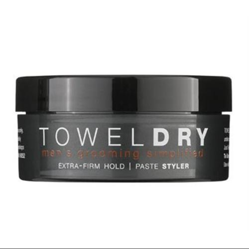 Towel Dry Paste Styler, Extra-Firm Hold, 1.69 oz (Pack of 3)