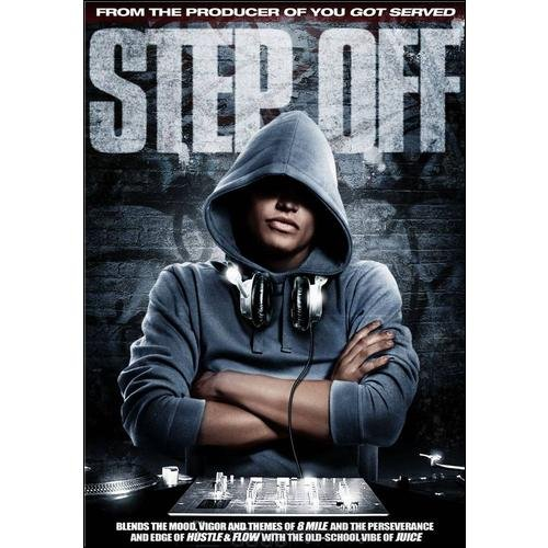 Step Off (Widescreen)