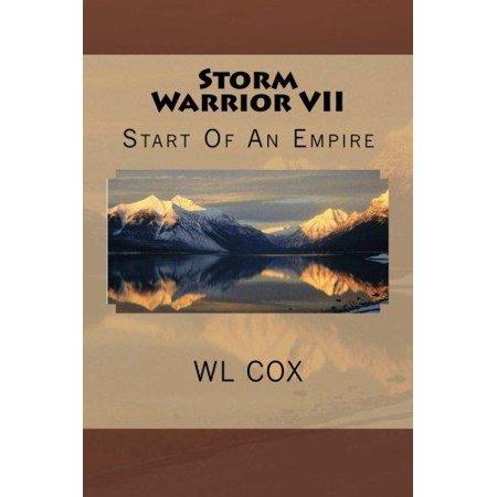 Storm Warrior Vii  Start Of An Empire