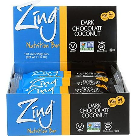 Nutrition Bar - Dark Chocolate Coconut