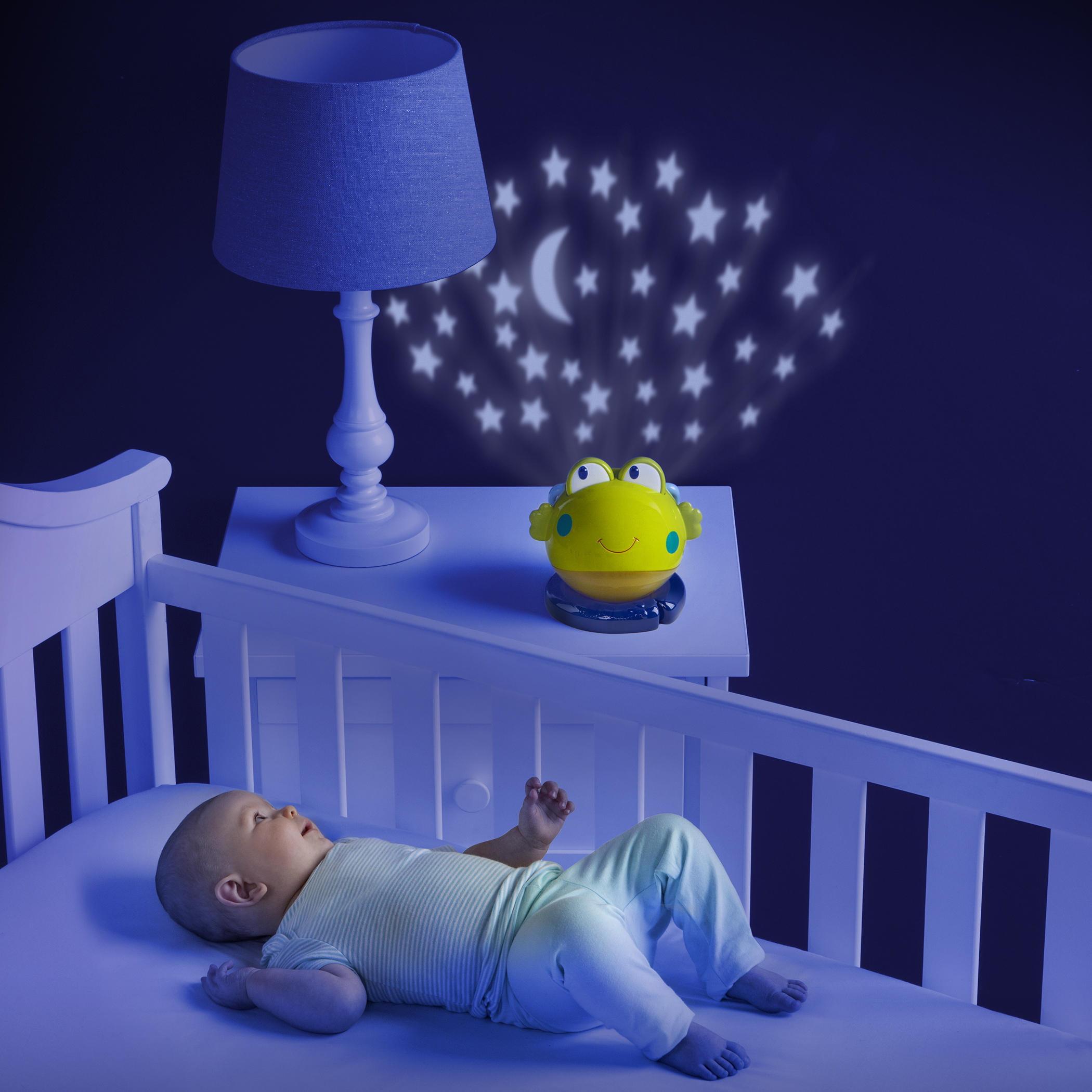 Bright Starts Lilypad Lullaby 3-in-1 Projector - Walmart.com