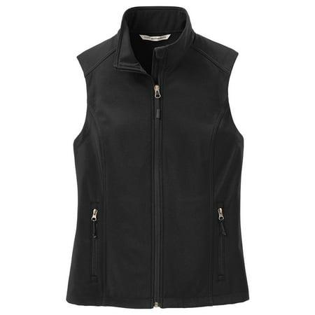 Port Authority Women's VersatileCore Soft Shell Vest
