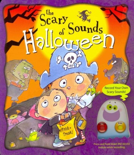 The Scary Sounds of Halloween