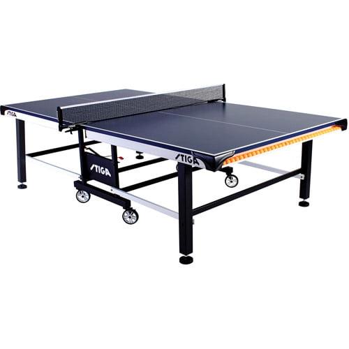 STIGA STS 520 Table Tennis Table