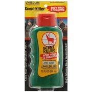 Scent Killer Liquid Soap 12oz