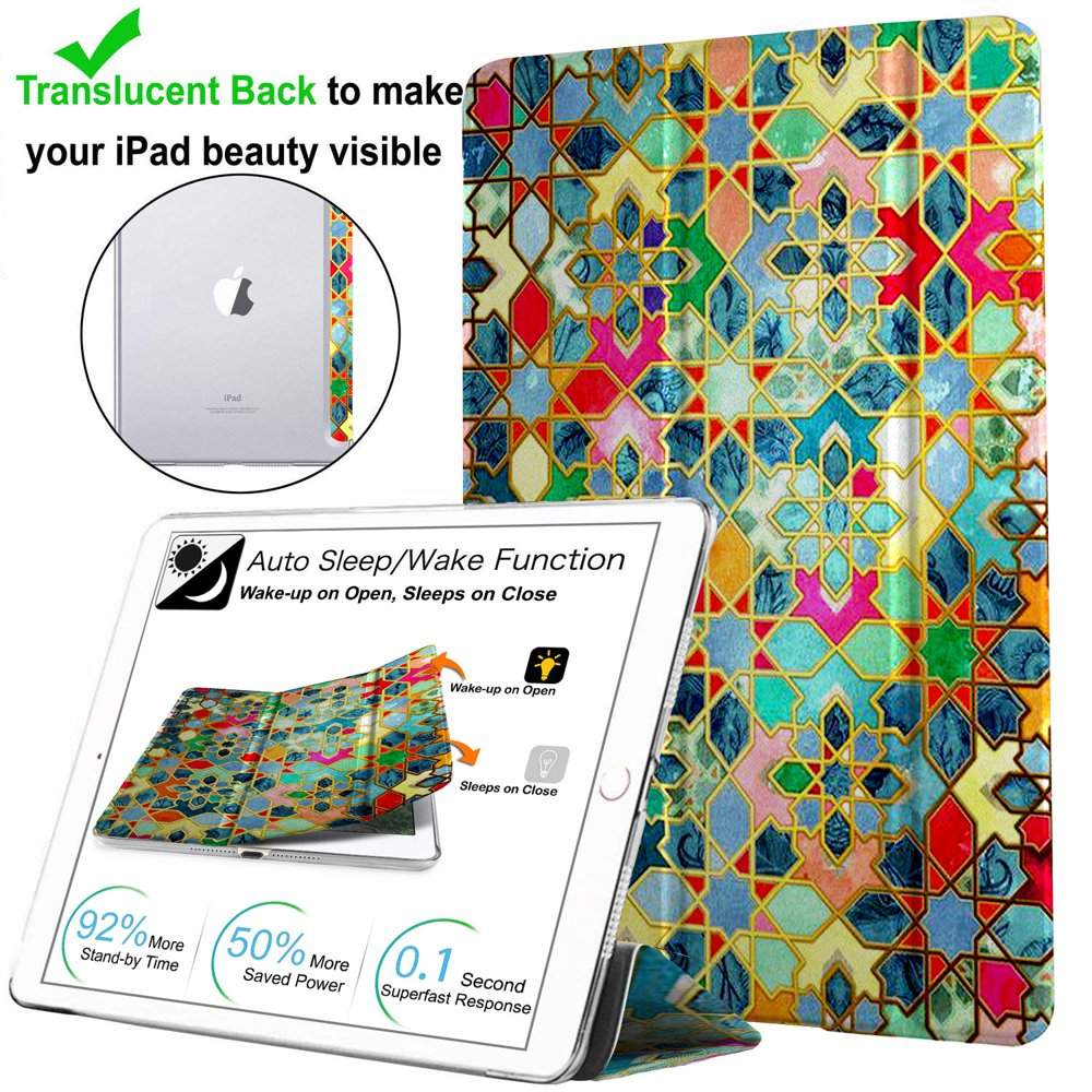 DuraSafe Cases For iPad PRO 12.9 Inch 4th Generation 2020 ...