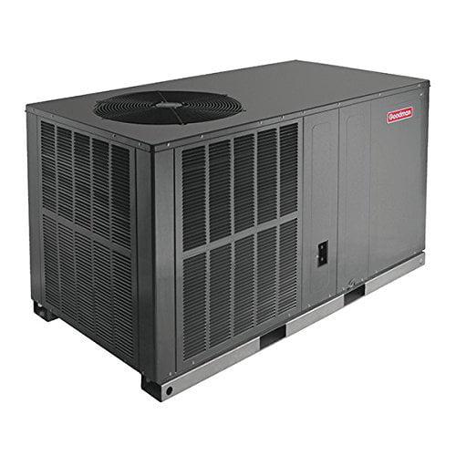 3.5 Ton 14 Seer Goodman Package Heat Pump - GPH1442H41