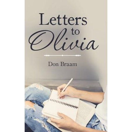 Olivias Cloning Solution (Letters to Olivia)